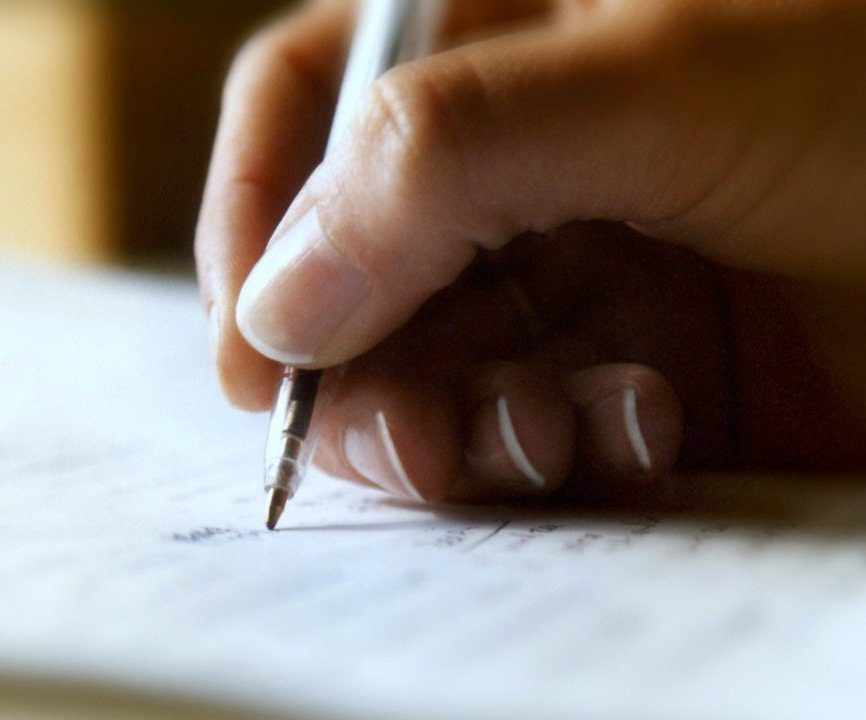 Autobiografisch schrijven (cursus)