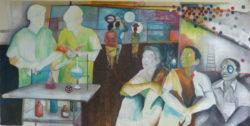 (On) zin: expositie Jet Altenburg